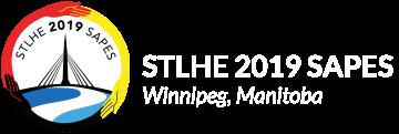 STLHE 2019 SAPES – June 11-14, 2019 (Winnipeg, MB)